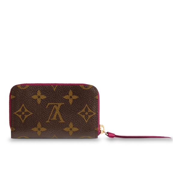 64e6ea4dd5eb Louis Vuitton Handbags - Louis Vuitton zippy multicartes